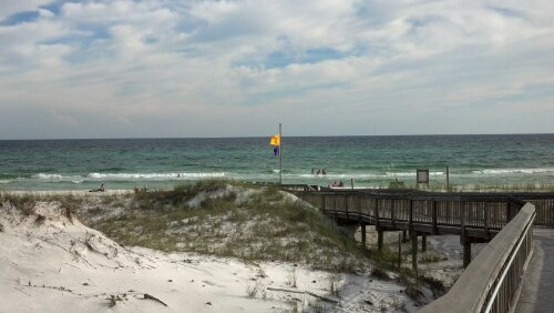 Current Topsail Beach Fishing Report